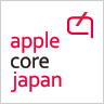 applecore japan